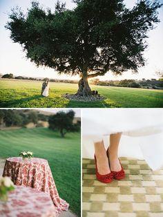 Southern California Wedding Venue - Firestone Vineyard - Los Olivos