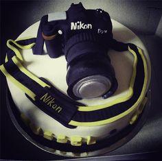 DSLR Camera Customized Cake < Customyzd.com