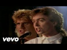 The Outfield - All The Love In The World - YouTube