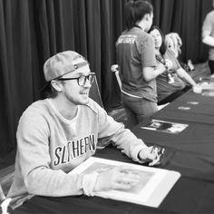 Tom Felton ~ Silicon Valley Comic Con - 22nd & 23rd April 2017