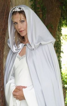 A preferred supplier of Everything But The Bride - Single Layer Crepe back satin cape
