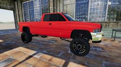 FS19 - Ford Velociraptor 6X6 Remake V1 Download | Game Mods