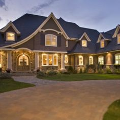 Traditional Exterior Exterior House Design Pictures Remodel Decor