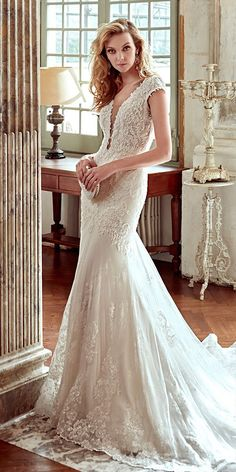 Nicole Spose 2017 Wedding Dress