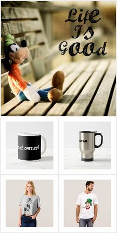 these designs are various images and text of funny humor to make people. great for every day wear, family reunions, corporate stationary, sports events, holidays and festivals Corporate Stationary, Funny Humor, Positive Vibes, Life Is Good, Positivity, Funny Humour, Life Is Beautiful, Optimism