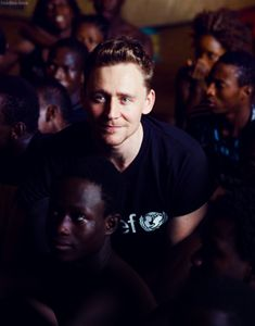 Tumblr, Tom Hiddleston