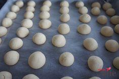 Ağızda dağılan lezzetli fındıklı kurabiye tarifi