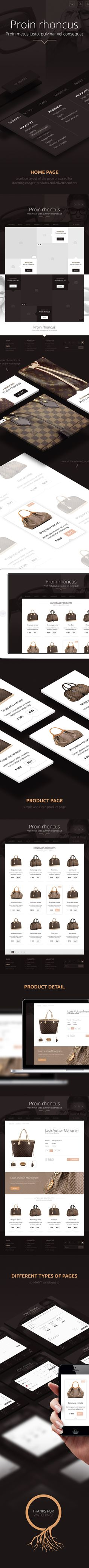 http://www.webdesignserved.com/gallery/Proin-eCommerce/19218375