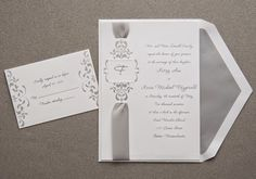Occasions to Blog: Silver Wedding Invitations (Invitation Link - https://www.yourinvitationplace.com/Detail.aspx?ItemNum=T8862CS&WebName=occasionsinprint)