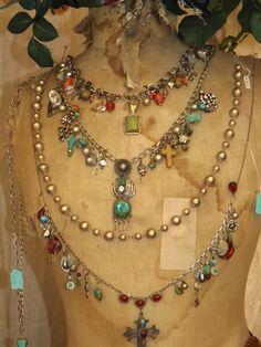 jewelry by Angela Resendiz