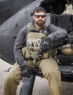 US Army Delta Force - Robert Keller