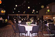 Yellow/Green, Lanterns, Hanging Lanterns, lemons