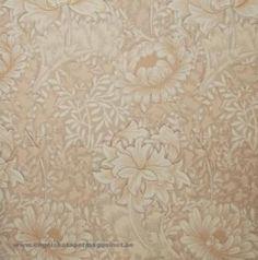 William Morris Chrysanthemum