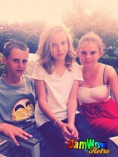 Moi  , mon ex et ma Meilleure amie :)