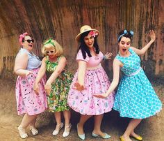 """85 Likes, 9 Comments - Miss Mon Mon (@moving_eternity) on Instagram: """"That time the pinup girls went surfing at Perth Zoo Wave Rock ♡♡ #ootd #vintage #fashion #style…"""""""