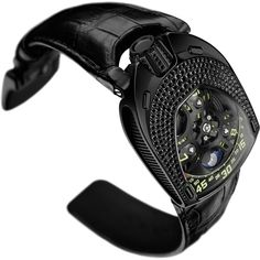 Urwerk has just released their first ladies' watch, the Lotus, and it does not disappoint. The new Lotus watch exemplifies that same creativity and complexity that Urwerk has been known for since its founding in Most Popular Watches, Latest Watches, Cool Watches, Watches For Men, New Lotus, Watch Blog, Telling Time, Mechanical Watch, Luxury Branding