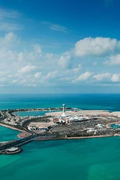 The St. Regis Abu Dhabi, United Arab Emirates is the FHRNews #AmexFHR #luxury #hoteloftheday for Monday, May 30.