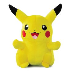 30cm Anime Sytopia Plush Toys Pikachu Soft Doll New Japan Cute Cartoon Plush Toys Movies TV High Quality Brinquedos