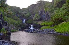Maui Secrets #1: Hana Highway - Seven Sacred Pools