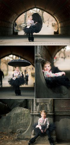 Central Park Stroll | New York City Child and Family Commercial Photographer