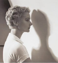 C.Z. Guest by Cecil Beaton.