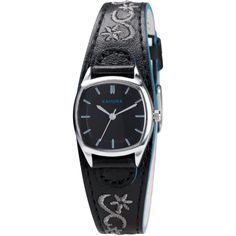 Ladies Watches with Leather Strap