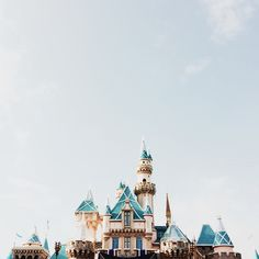 Instagram media by theimaginative - happiest place.