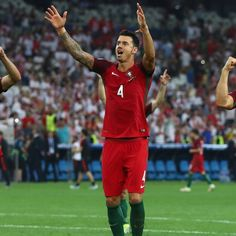 Euro After Dark: Portugal's best yet to come?