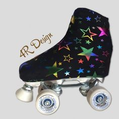FUNDAS PATINES BRILLANTES 2 (2u.) Rio Roller, Roller Derby, Roller Skating Party, Skate Party, Rollers, Rolling Skate, Best Roller Skates, Derby Outfits, Photography Challenge