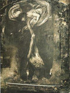 Ernest Pignon Ernest Naples 1990 les ames du purgatoire Street Art Quotes, Street Art Graffiti, Figure Painting, Painting & Drawing, Naples, Old Master, Street Artists, Surreal Art, Tatoos
