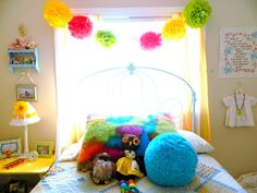 The Child's Paper: Happy Bedroom Makeover...
