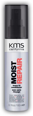 KMS Leave-In Conditioner, KMS Therapy Treatment, KMS Products, Brampton Hair Salons, Top Hair Salon in Brampton, Best Products for Your Hair, Moisture Repair Products, Moist Repair,