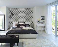 Behang Voor Slaapkamer : Besten behang bilder auf tapeten malen und tapete