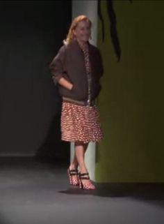 Prada Spring 14 Ready to Wear Menswear