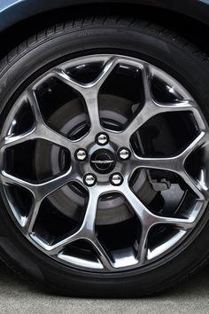 Chrysler 300 (2015) C Wheel