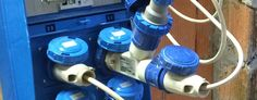 Impianti elettrici nei piccoli cantieri edili Home Appliances, House Appliances, Appliances