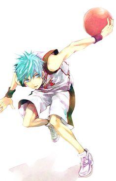 Kuroko no Basuke. Kuroko, the phantom sixth. Otaku Anime, Manga Anime, Boys Anime, Manga Boy, Anime Art, Kuroko No Basket, Anime Basket, Kurokos Basketball, Basketball Quotes