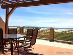 125 Pismo Shores Condominium Pismo Beach, California Vacation Rental