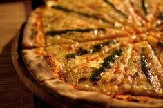 Massa de pizza sem glúten   Receita
