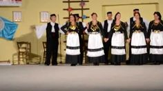 Yian' Kostas - A dance of Epirus.