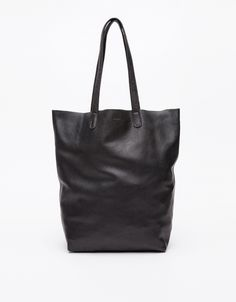 BAGGU Basic Tote in Black | Need Supply Co. - REALLY WANT!