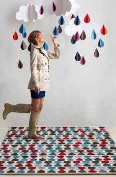 Martes Tendencia: #lluvia y géneros pueden ser una buena combinación para inspirarse. #rain www.generosdelsur.com.ar