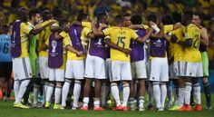 La Selección Colombia sigue en el Top 5 del Ranking FIFA.