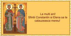 La Multi Ani Constantin, Sf Constantin, Memes, Jokes, Meme