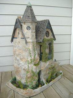 Whispering Cove Dollhouse #dollhouse