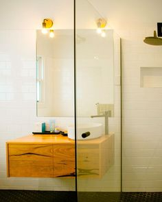 Beautifully Completed Bathroom. More Renovation Photos To Come  #luxuryhomes#newhomes #welovewood #