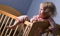 sleepless toddler1 Irregular  bedtimes may  affect childrens  brains