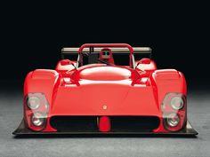 Ferrari 333 SP Sport Prototype World Sports Car IMSA GT de Michelotto (1993)
