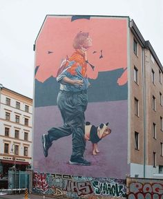 """""""We're All The Same, But Different"""" by Telmo Miel in Berlin, 1/17 (LP)"""