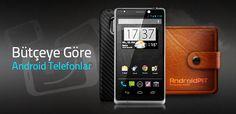 500 TL ve altı En İyi Akıllı Telefonlar